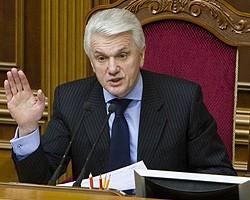 В.Литвин: ВР намерена 14 декабря рассмотреть проект госбюджета-2011