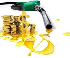 Бензин по 15 грн - реальность