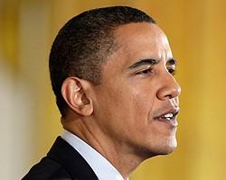 Б.Обама призвал бизнес-сообщество вложить 2 трлн долл. в экономику США