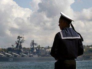 Киев может оставить Черноморский флот РФ без топлива