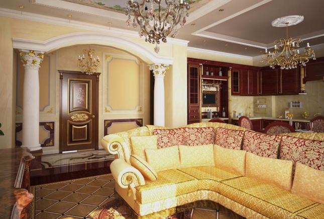 Рынок VIP-жилья замер на месте: богачей пугает люстрация