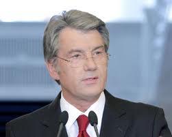 Виктор Ющенко за ветирование Налогового Кодекса