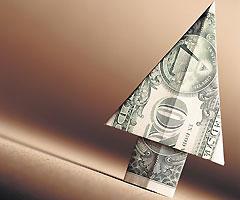 Доллар как защитный актив снова растет
