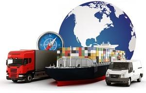 Как оптимально транспортировать товары