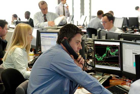 С чего начать торговлю на валютной бирже