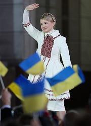 Тимошенко в шаге от 10 лет тюрьмы