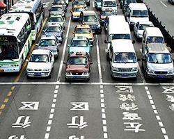Продажи легковых машин в КНР в январе 2011 г. по сравнению с декабрем 2010 г. упали на 10,3%