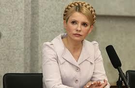 Тимошенко с адвокатом находиться в ГПУ