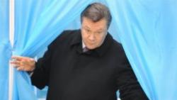 Янукович утвердил смешанную систему выборов в Верховную Раду