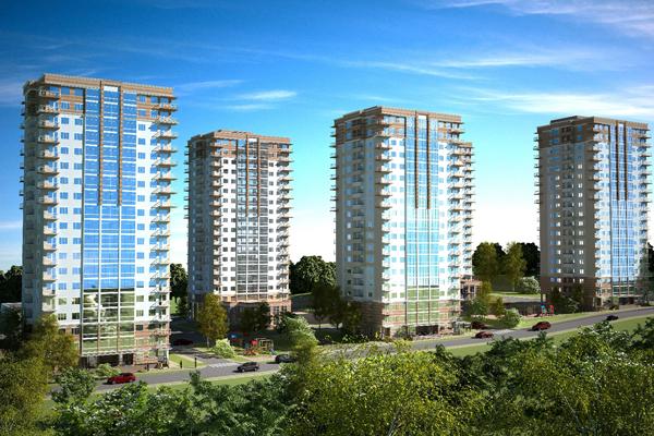 Реализация недвижимости в Сочи: как повлияла на ситуацию Олимпиада