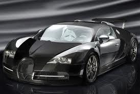 В Bugatti задумались о гибридном гиперкаре Veyron