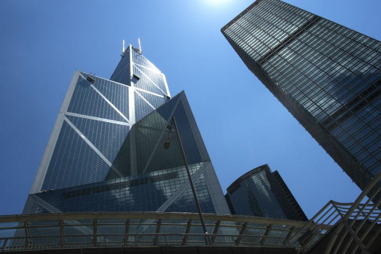 Почему стоит открыть компанию в Гонконге
