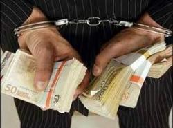 Сегодня вступил в силу антикоррупционный закон