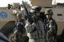 И все-таки войска США высадились в Ливии