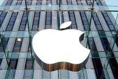 Цена Apple упала ниже 500 млрд долларов