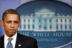Америка против Обамы