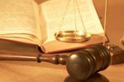 В Украине отменили суд заседателей