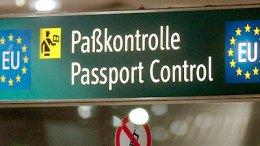 Еврокомиссия предлагает лишить руководство шенгенских стран права самостоятельно вводить паспортный режим