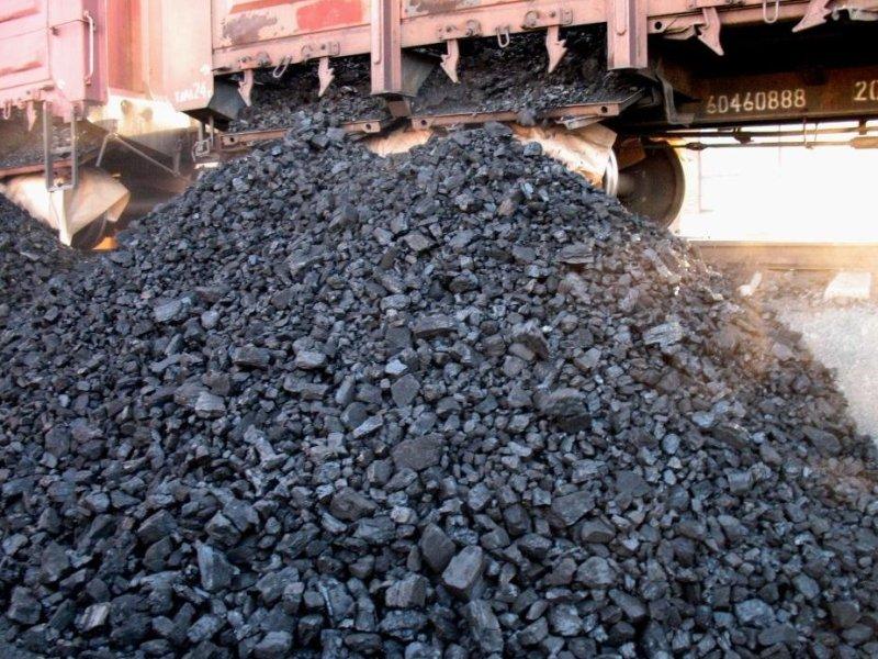 Уголь не любит снега