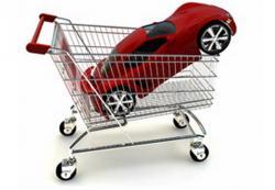 Доступные автокредиты: процентные ставки тают
