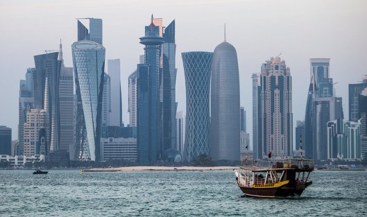 Рейтинг Катара понижен до «АА-»