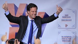 Нидерланды проявили еврооптимизм