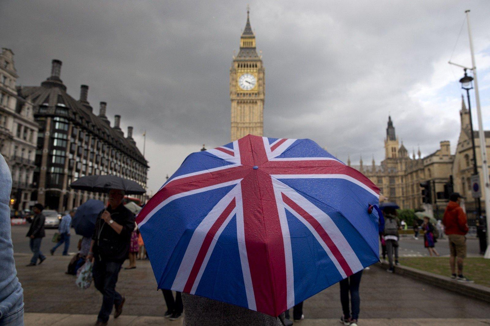 Британия после ухода решила наладить «свободную торговлю» с ЕС