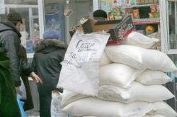 Опять хотим покупать сахар у Беларуси