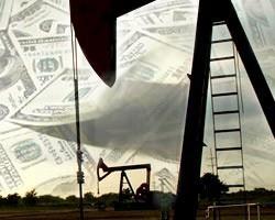 Цены на нефтяные фьючерсы упали более чем на 4%