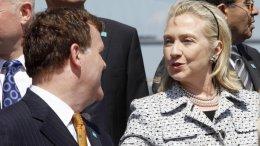 США признали противников Каддафи официальной властью Ливии