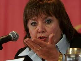 Наталия Витренко требует от Президента ветировать Налоговый кодекс