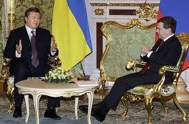 Медведев и Янукович обсудят все вопросы, связанные с газом