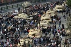 В Украине зреет настоящая революция, как в Египте