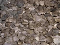 Цены на серебро побили 30-летний рекорд