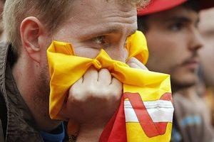 Испания: кризис властвует и разделяет