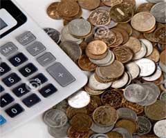 Финансовые расходы на выборы депутатов