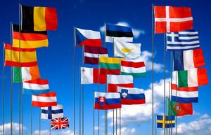 Евросоюз наградили за продвижение идеи мира