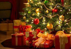 Что дарят на Новый год сотрудникам украинские компании
