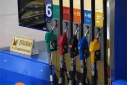 Бензин таки подешевеет на 55 копеек (утверждено)