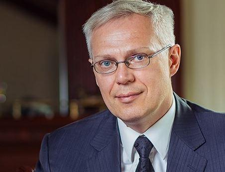 Эрик Найман: Критика налоговых новаций Минфина