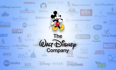 Чистая прибыль Walt Disney в третьем квартале превысила $2,5 млрд