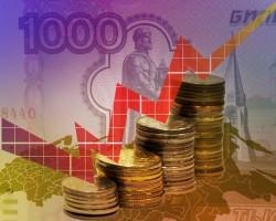 Рост ВВП в России возобновился