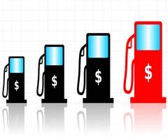 Как стали расти цены на нефть?