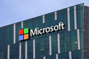 Microsoft отчиталась об увеличении прибыли