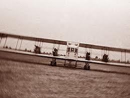С чего начиналась авиация