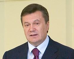 В.Янукович ветировал закон о регулировании градостроительной деятельности