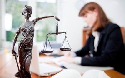 Як вибрати адвоката?