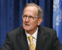 Генассамблея ООН приняла резолюцию о помощи в минимизации последствий аварии на ЧАЭС