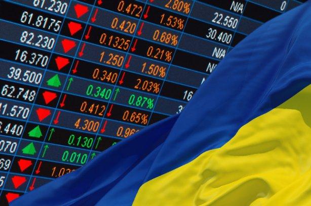 Украинский фондовый рынок