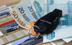 Банки приостанавливают выдачу займов